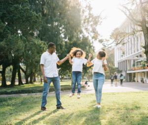 הצלחה כלכלית לכל המשפחה